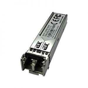 SFP Multimodo MM LC 125Gbps 550m  850nm Doble FibraSFP-125G-550M